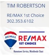 Tim Robertson REMAX