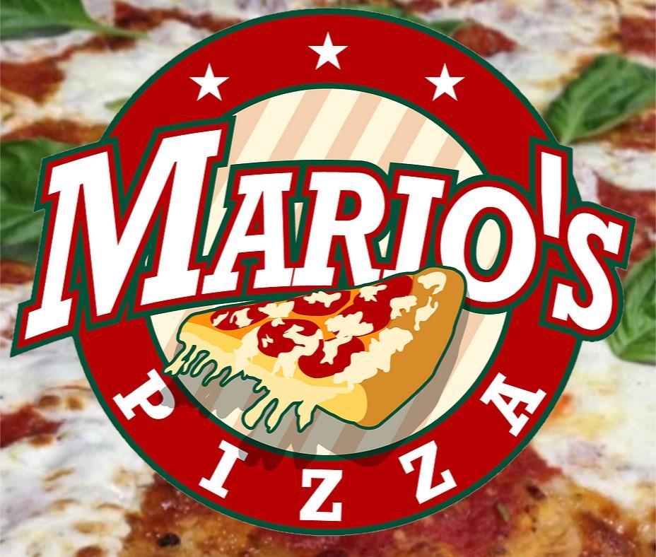 Mario\'s Pizza