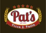 Pat\'s Pizza South Main St Newark